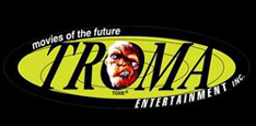 Visit the infamous Troma Label right now!