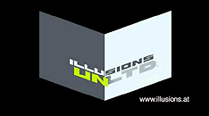 Visit our Austrian Partner Illusions Unltd. right now!