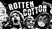 Visit Rotten Cotton for the best in Horror and Cult Shirts!