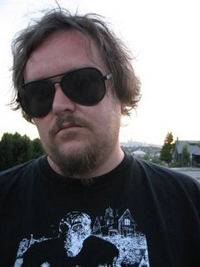 Canadian Independent Films Director <b>Ryan Nicholson</b> - ryannicholson