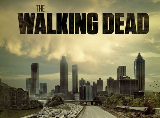 The Walking Dead deadly News