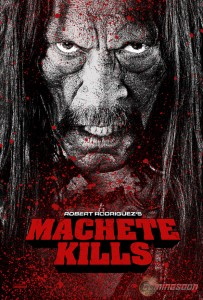 MACHETE KILLS YEAH