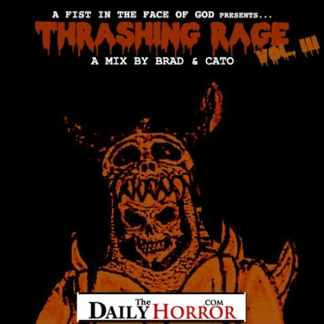 Thrashing Rage Volume 3 Full Download
