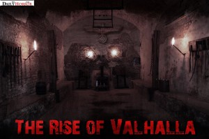 The Rise of Valhalla by Boredom Productions