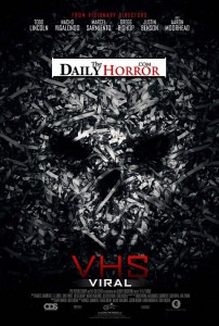 VHS 3 Teil 3 Poster Artwork