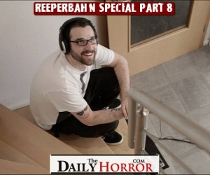 Exklusiv Interview auf dem Daily Horror