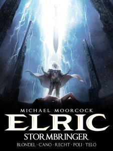 Elric Vol. 2 Cover