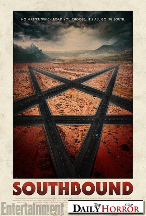 Southbound Road Horror Episoden Film von den Machern der VHS Horror-Filme