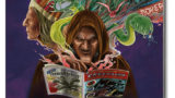 Creepshow 2 Blu-Ray 2K by Arrow Video UK