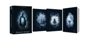Donnie Darko Limited Edition Dual Format Blu-ray & DVD