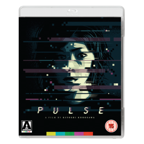 Pulse Blu-Ray and DVD by ARROW Video